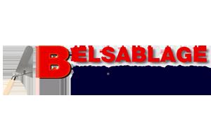 Belsablage